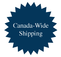 Canada-Wide Shipping